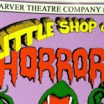 Little Shop of Horrors scrolling IMG_0044