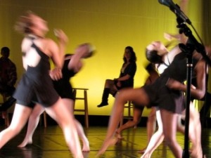 Carver Center dance prime